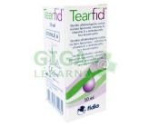 Tearfid 10 ml