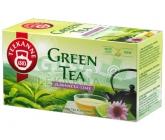 TEEKANNE Green Tea Echinacea Lime n.s.20x1.75g