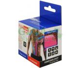 Tejp.páska FIXAtape Kinesio Stand.5cmx5m růžová