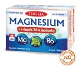 TEREZIA Magnesium+vitamin B6 a meduňka cps.30