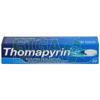 Thomapyrin 20 tablet