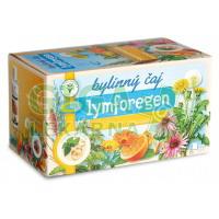TOPVET čaj bylinný Lymforegen 20x1.5g