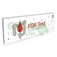 TOZAX Fob test na okultní krvácení ve stolici