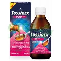 Tussirex sirup 120ml