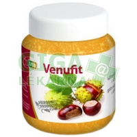 VENUFIT kaštanový gel s rutinem 350ml Virde