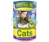 Verm-X pro kočky 60g