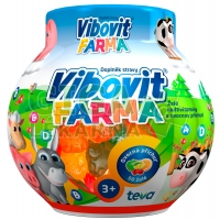 Vibovit Farma 50 želé