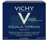 VICHY Aqualia Masque Nuit 75ml M5962600