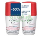 VICHY DEO roll-on DUO StressResist 2x50ml VCZ90464