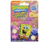 Vieste Multivitamin SpongeBob+tet.box tbl.12