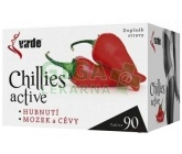 Virde Chillies Active tbl.90
