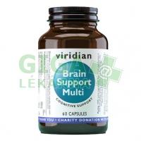 Viridian Brain Support Multi 60 kapslí