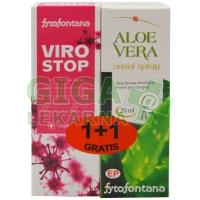 ViroStop 1+1(ViroStop30+Aloe nasal20)