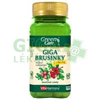 VitaHarmony Giga Brusinky 7.700mg 60 tablet