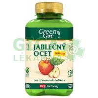 VitaHarmony Jablečný ocet 500mg 150 tablet