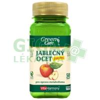 VitaHarmony Jablečný ocet tablety 50x500mg