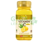 VitaHarmony Vitamin C 500 mg s postupným uvol.cps.60