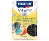 Vitakraft Vogel Kohle - dřevěné uhlí 10g