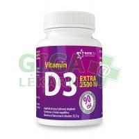 Vitamín D3 EXTRA 2500IU 90 tablet