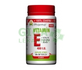 Vitamín E Forte 400 I.U.tob.30+30 BIO-Pharma