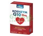 VITAR Koenzym Q10 30mg+Se+vit.E+thiamin cps.60