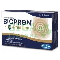 Walmark Biopron9 PREMIUM 30 tobolek