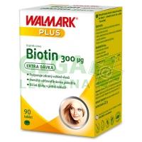 Walmark Biotin 300 mcg tbl.90