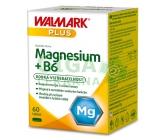Walmark Magnesium + B6 tbl.60