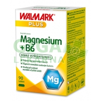 Walmark Magnesium + B6 tbl.90