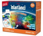Obrázek Walmark Marťánci Multivitamin MIX tbl.50+50+dárek