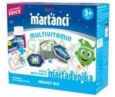 Walmark Marťánci Multivitamin tbl.50+50 Promo2021