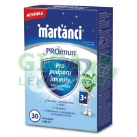 Walmark Marťánci Proimun 30 tablet