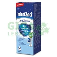 Walmark Marťánci Proimun sirup 150ml