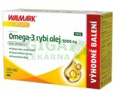 Obrázek Walmark Omega-3 rybí olej 1000mg 180 tobolek