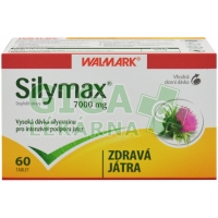 Walmark Silymax 7000mg 60 tablet