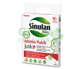 Walmark Sinulan Forte Aroma Patch junior 5ks