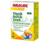 Walmark Váp-Hoř-Zinek Osteo tbl.30