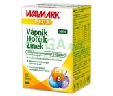 Walmark Váp-Hoř-Zinek Osteo tbl.90