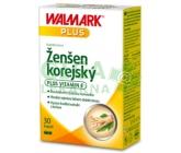 Walmark Ženšen korejský tob.30