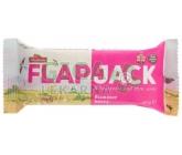 Wholebake Flapjack ovesný malina-jahoda bezlepkový 80g