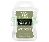 WoodWick Applewood 22,7 g vonný vosk