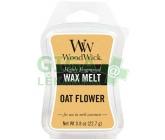 WoodWick Oat flower 22,7 g vonný vosk