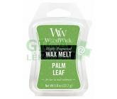 WoodWick Palm Leaf 22,7g vonný vosk