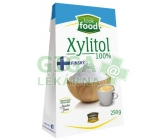 Xylitol 100% 250g Finský Look Food