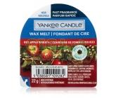Yankee Candle vonný vosk Red Apple Wreath 22g new