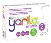 YARILO einstein 2 - 30 tobolek