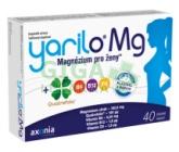 YARILO Mg 40 tobolek - Magnézium pro ženy