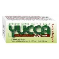 YUCCA 500mg 60 tablet Naturvita