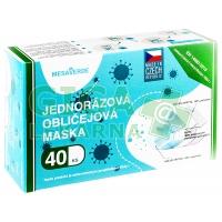 Zdravotnická rouška Mesaverde 40ks