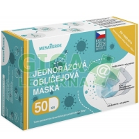 Zdravotnická rouška Mesaverde 50ks